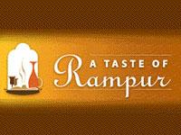 A Taste Of Rampur