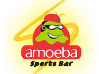 Amoeba Spots Bar