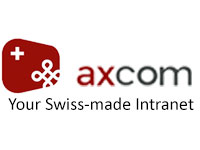 axcom Your Swiss-made Intranet