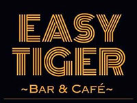 Easy Tiger Bar & Cafe