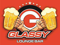 Glassy Lounge Bar