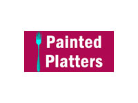 Painted Platters